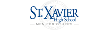 St. Xavier High School logo