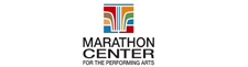 Marathon Center logo